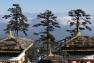 29 Dochen La Bhutan