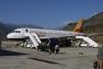 Airport Paro